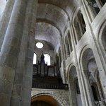 Abbatiale Sainte-Foy de Conques Foto