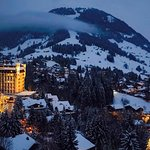 Photo of Gstaad Palace Hotel