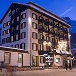 The Dom Hotel Foto