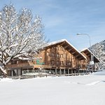 Gstaaderhof Swiss Quality Hotel Foto