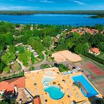 Photo of Camping Domaine d'Eurolac