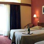 Hotel Queen Olga Foto