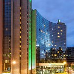 Foto de Holiday Inn Lisbon - Continental
