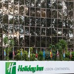 Foto van Holiday Inn Lisbon - Continental