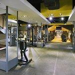 Photo de Hilton Pyramids Golf Resort