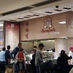 Foto de Korean Restaurant Sorabol