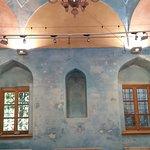 Ottoman Hamam Ruins