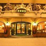Hotel Schrofenstein Foto