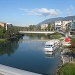 Romantik Hotel Post Foto