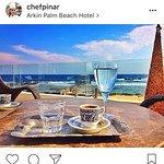 Fotografia lokality Arkin Palm Beach Hotel