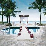 La Concha Renaissance San Juan Resort Foto
