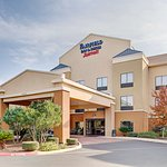 Fairfield Inn & Suites by Marriott San Antonio SeaWorld/Westover Hills