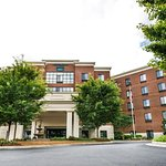 Photo of Homewood Suites by Hilton Davidson