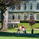 Foto van Hotel Golf de Pierpont