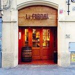 Taverna la Fornal