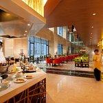 Hilton Beijing Capital Airport Foto