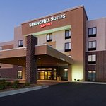 SpringHill Suites Sioux Falls