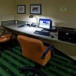 Photo of SpringHill Suites Columbus