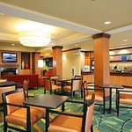 Fairfield Inn & Suites Titusville Kennedy Space Center Foto