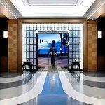 Lobby Door