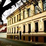 Отель Tilto