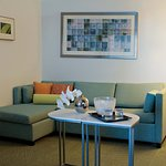 SpringHill Suites Cincinnati Airport South Foto