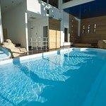 Foto di Hotel Club du Soleil Les Bergers