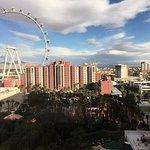 Window View - Flamingo Las Vegas Hotel & Casino Photo