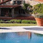 Casa Ombuto Pool and villa