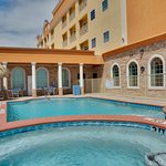 Photo of Holiday Inn Express Hotel & Suites Galveston West - Seawall