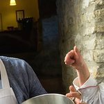 Cooking classes in Tuscany at Casa Ombuto