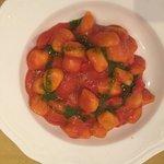 Pomodoro Gnocci