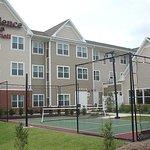Residence Inn Harrisonburg