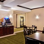 Foto di Holiday Inn Express Hotel and Suites Newport