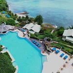 Photo de Calabash Cove Resort and Spa