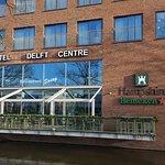 Photo of Hampshire Hotel - Delft Centre