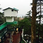 Foto de Honeymoon Inn Shimla