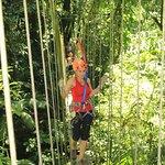 Costa Rica Sky Adventures - Arenal Park Foto