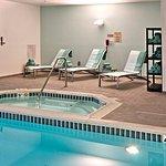 SpringHill Suites Rexburg Foto