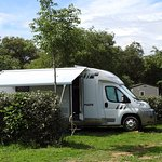 Emplacement Camping Domaine de Gajan