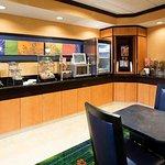 Foto di Fairfield Inn & Suites Albany