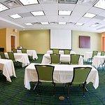 Fairfield Inn & Suites Birmingham Pelham/I-65 Foto