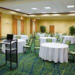 Fairfield Inn & Suites Columbus Polaris Foto
