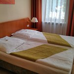 Foto de Hotel Britzer Tor