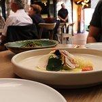 Restaurant Aperi and Suite