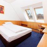 Foto de Strudlhof Hotel & Palais