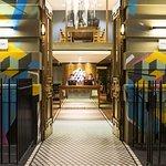 Photo de Hotel Megaro