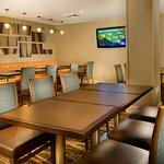Lobby Dining Area