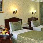 Assos Hotel Istanbul Foto