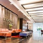 Foto de LIDOTEL Hotel Boutique Valencia